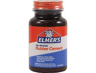 Rubber Cement Glue