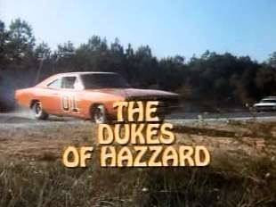 The Dukes of Hazard
