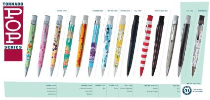 Retro 51 Pop Series Pens