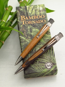 Bamboo Retro 51 Pen