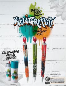 Retro 51 Kaligraffiti