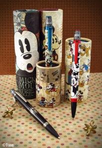 Mickey & Friends Retro 51 Pen
