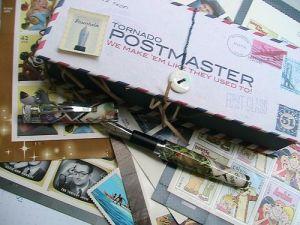Retro51 Postmaster